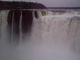Archivo:Iguazupan.ogv