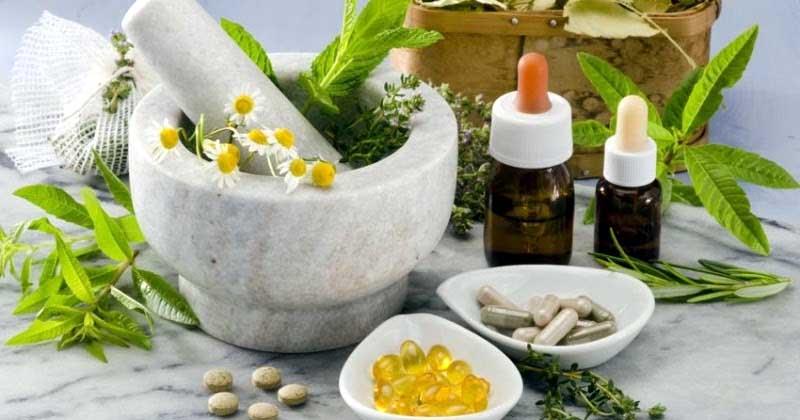 medicina natural estilo de vida
