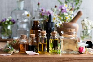 Aromaterapia: 5 Aceites Esenciales