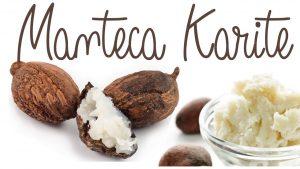Manteca de Karité: Regeneración Celular Inmediata