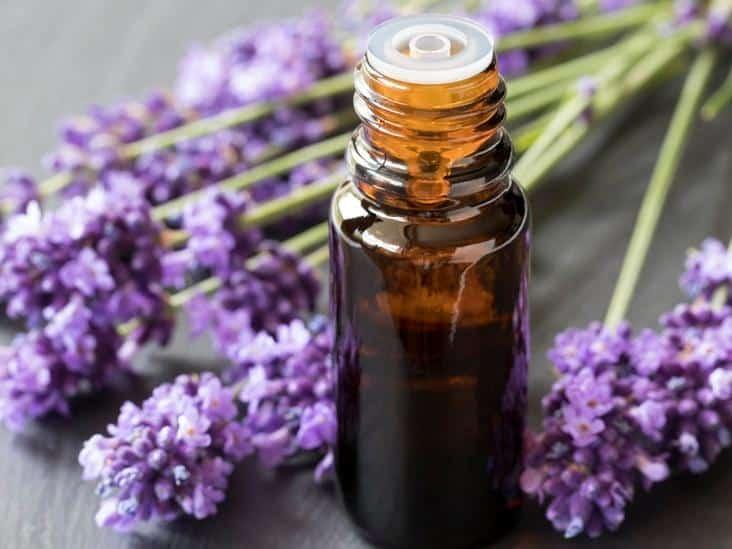 colonias naturales como hacer perfume
