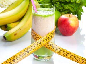 estilos de vida saludable bebidas de frutas