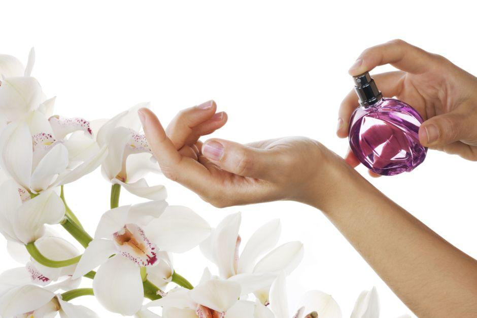 elaboracion de perfumes alcohol para perfumes