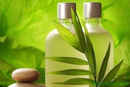 Shampoo Naturales: Beneficios para Nuestro Cabello