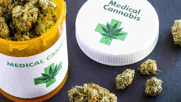 marihuana medicinal informacion