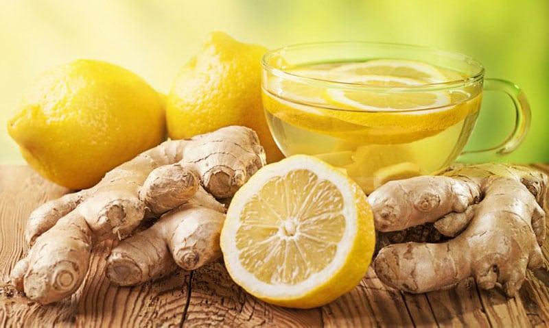 alimentos naturales para el resfriado